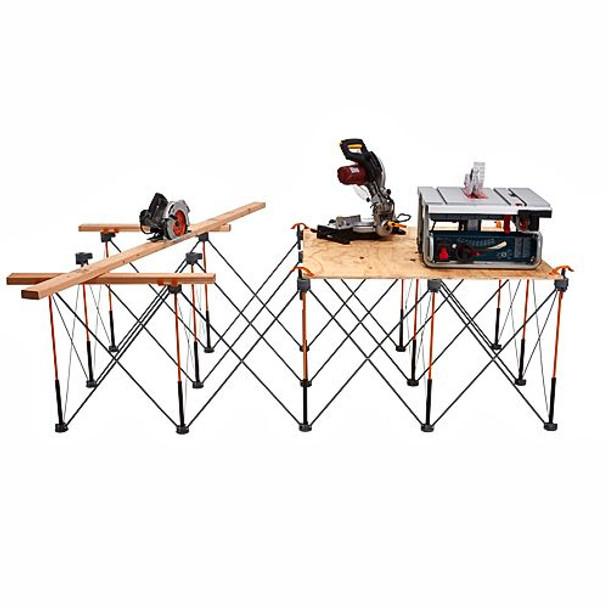 Bora Centipede 4ft x 8ft CK15S Workstand (CK15S)