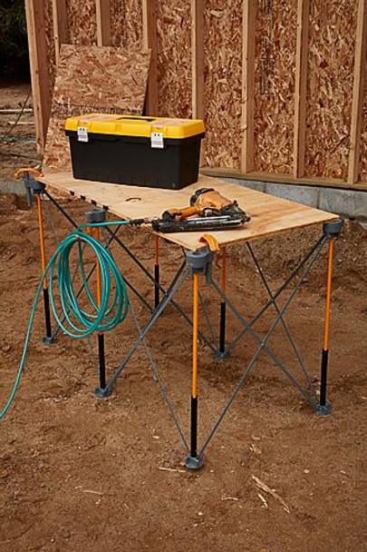 Bora Centipede 2ft x 4ft CK6S Workstand (CK6S)