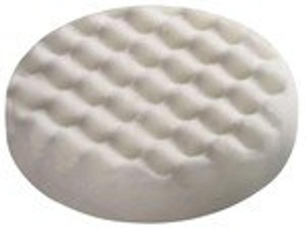Festool Polishing Sponge Fine PS STF D80x20 WH5x Waffle (202010)