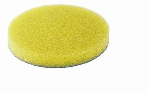 Festool Polishing Sponge Coarse PS STF D80x20 YE 5x (201989)