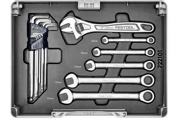 Festool Limited Edition Installation Organizer - Metric (205748)