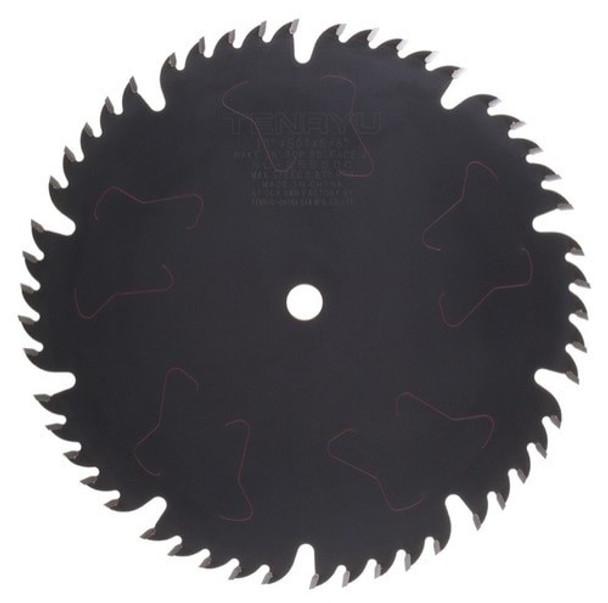 "Tenryu Blade - 10"" 50 Tooth 5/8"" Arbor 5870 RPM (SL-25550C)"