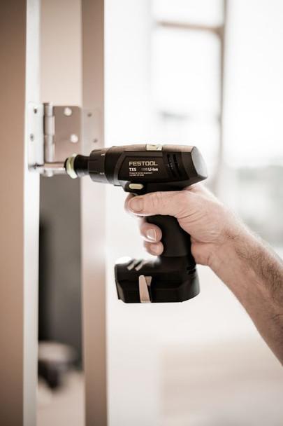 Festool TXS Cordless Drill SET (576107)