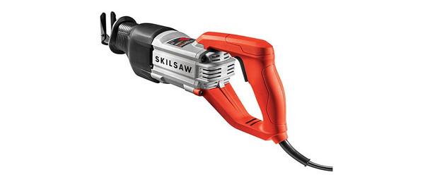 Skilsaw Heavy Duty Reciprocating Saw 13 AMP (SPT44A-00)