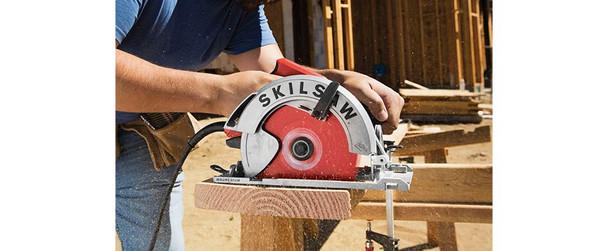"""Skilsaw 7-1/4"""" Magnesium Sidewinder Circular Saw (SPT67WM-22)"""