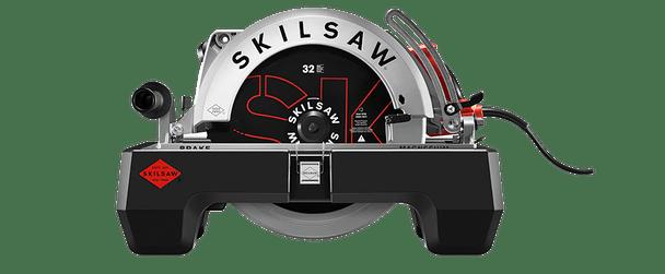 "Skilsaw 16-5/16"" Magnesium Super Sawsquatch Worm Drive Saw (SPT70V-11)"