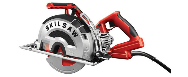 """Skilsaw 8"""" Outlaw Worm Drive for Metal (SPT78MMC-22)"""