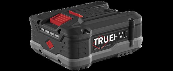 """Skilsaw 7-1/4"""" TRUEHVL Cordless Worm Drive Saw Kit (SPTH77M-22)"""