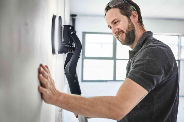 Festool Planex Drywall Sander LHS 2 225 EQI-Plus (575994)