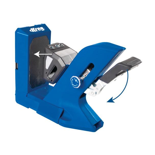 Kreg Pocket-Hole Jig 720 (KPHJ720)