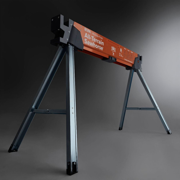 BORA PM-4520 All-Terrain Sawhorse