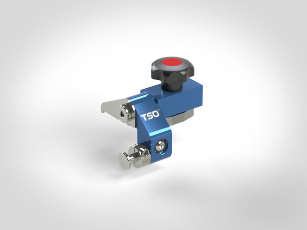 TSO Reversible Flip Stop (61-391)