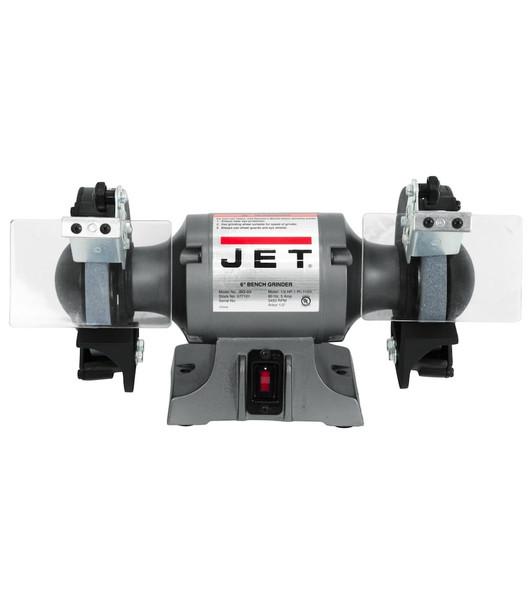 """Jet JBG-6B 6"""" Shop Bench Grinder"""