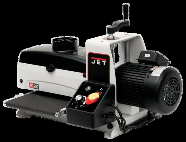 Jet JWDS-1020 Benchtop Drum Sander