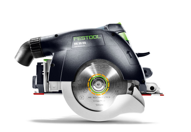 Festool Cordless circular saw HKC 55Li EBI-Plus (576167)