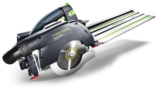 HKC 55 EB Basic Cordless - Tool Only (201359)- guiding rail