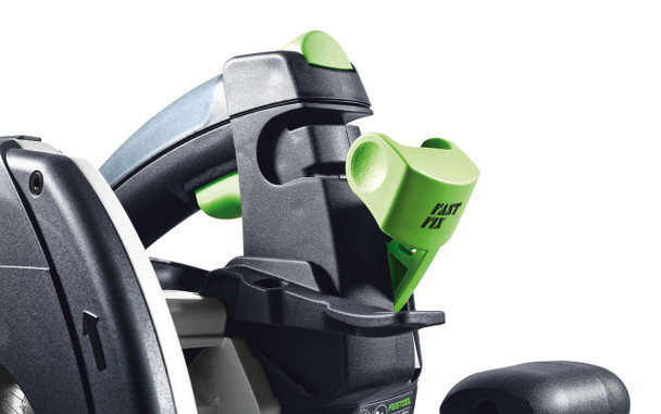 HKC 55 EB Basic Cordless - Tool Only (201359) - handle