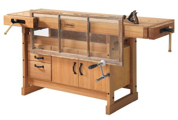 Sjobergs Scandi Plus + SM03 Cabinet Combo