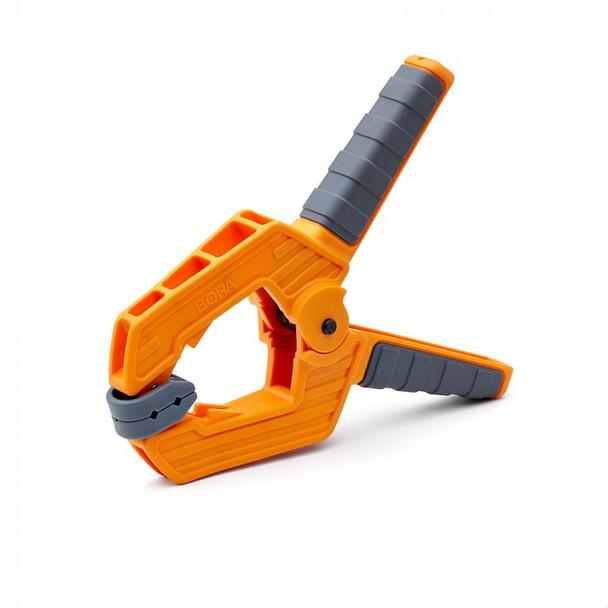 """BORA 4"""" Professional Spring clamp - Pair"""