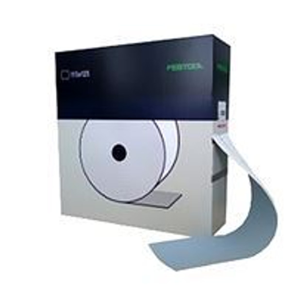 Festool Granat | Shop Roll 115mm x 25m | 120 Grit | 208 pcs (497091)