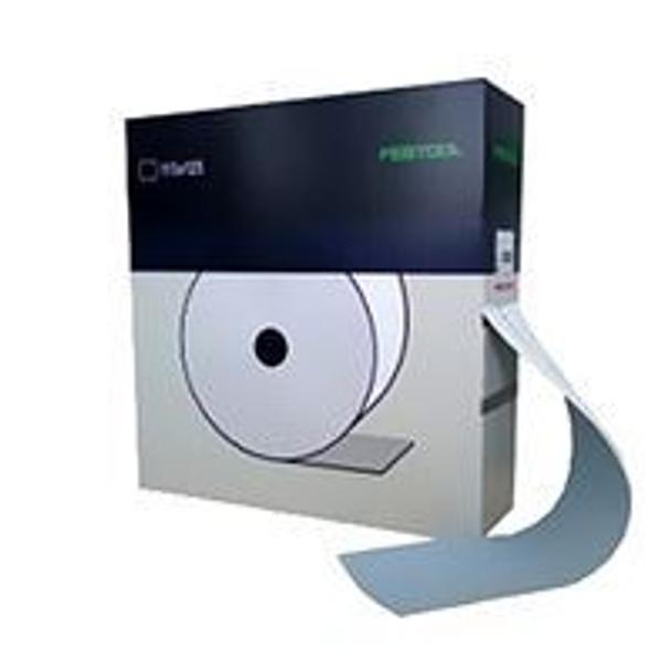 Festool Granat   Shop Roll 115mm x 25m   500 Grit   208 pcs (497097)