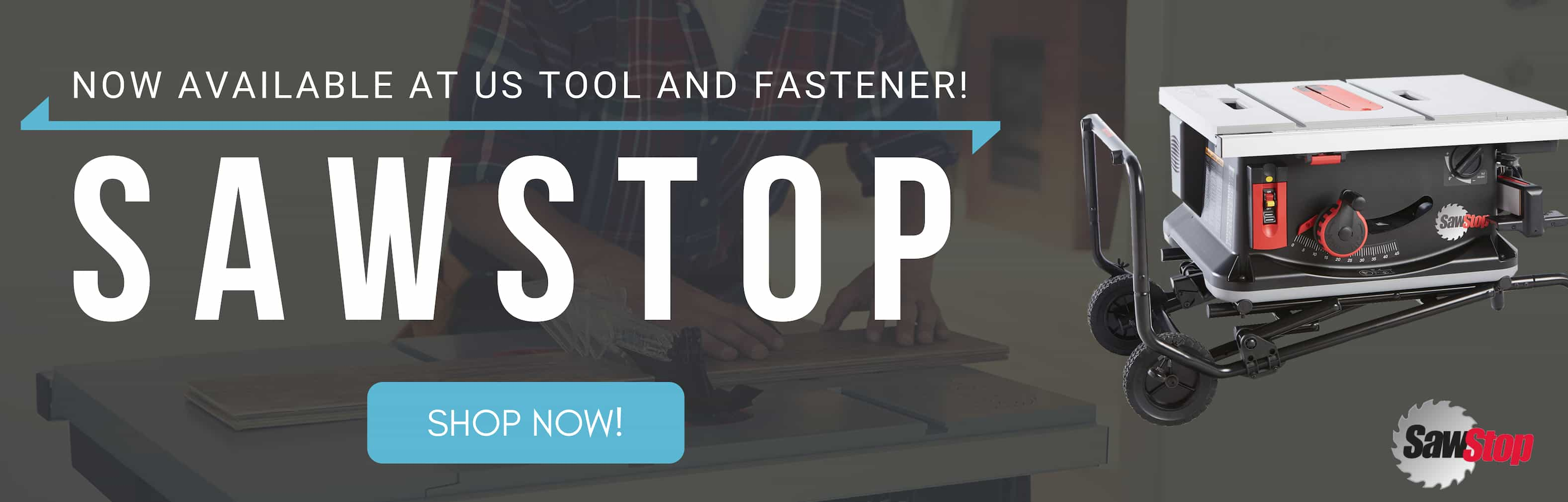 US Tool and Fastener Promo