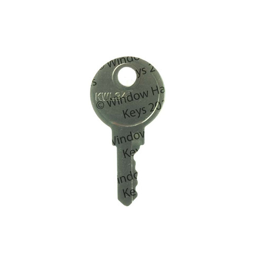 EE55 Window Handle Keys by AVOCET (Falcon)