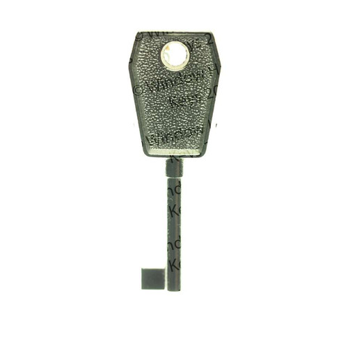 EE29 key to fit window handles by Forma