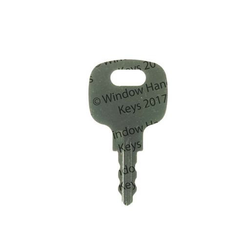 EE68 Window Handle Keys by Laird IO41