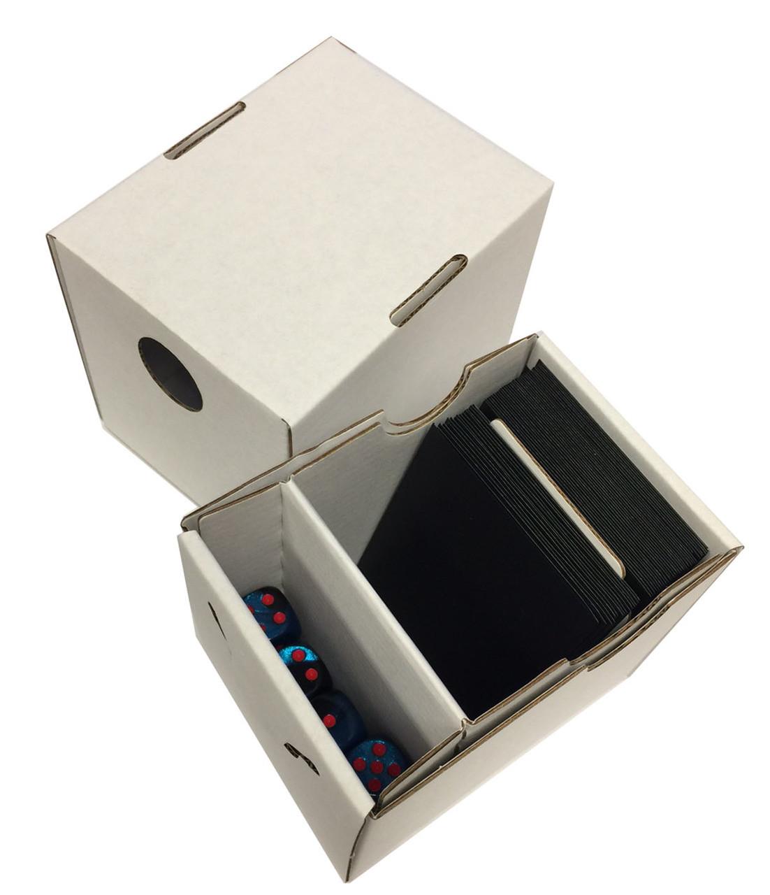 Short Stack Legion Supplies Deck Box 100 Standard Sleeves