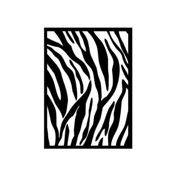 Legion Sleeves - Zebra - 50ct Standard Sized