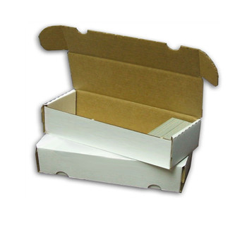 660ct Trading Card Storage Box