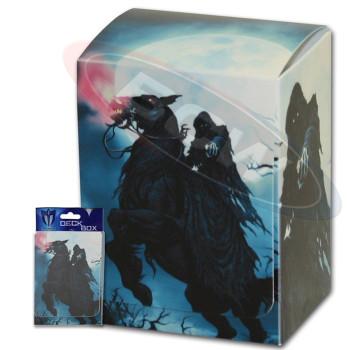 Deck Armor Box - Rider