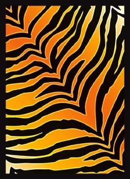 Legion Sleeves - Tiger - 50ct Standard Sized