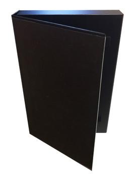 Comic Book Cryo-Chamber Stor-Folio Storage Holder