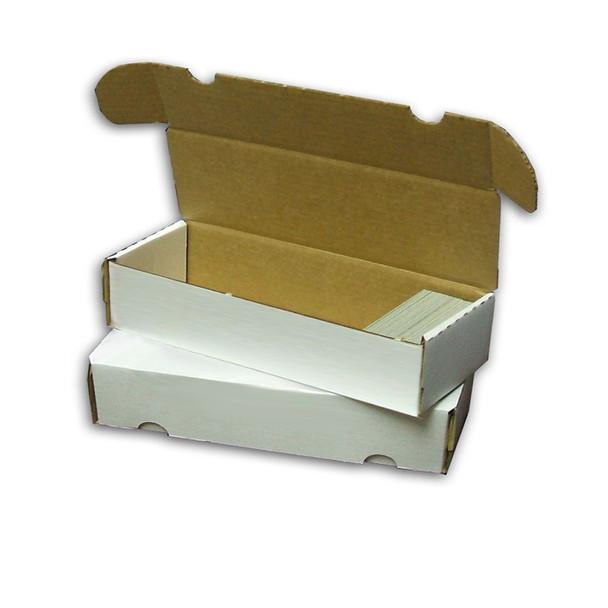 660ct Trading Card Storage Box