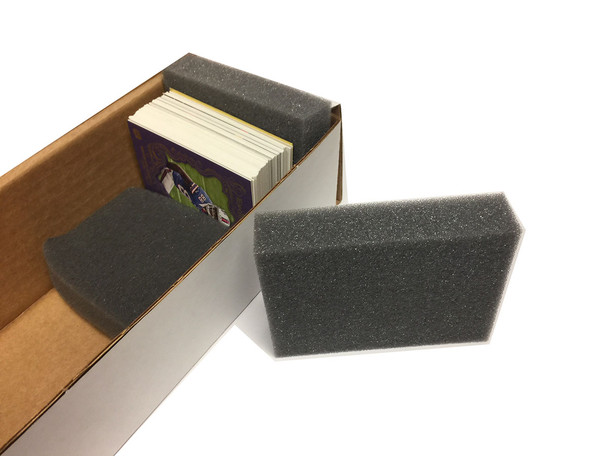 Monster / Jamb Pads for Card Boxes - 20ct Pack