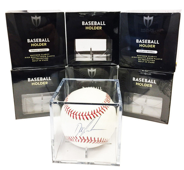 Max Protection Grandstand Baseball Cube - UV
