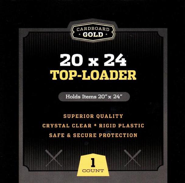 20x24 Photo Toploader Holder - 1ct Pack