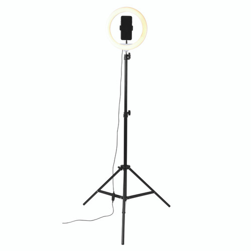 Intempo®  Standing Selfie Light, 26 cm Light Ring
