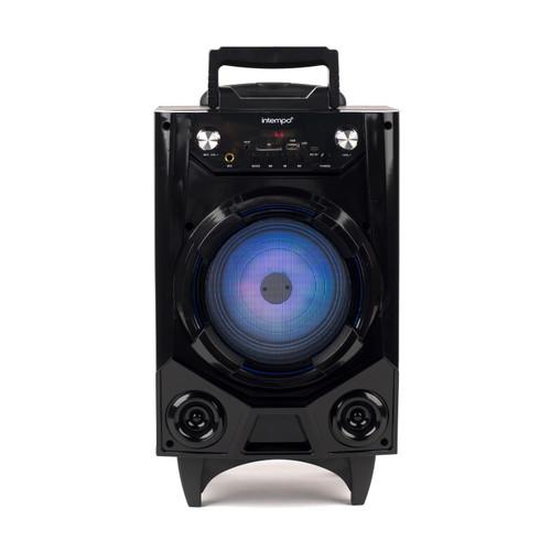 Intempo® Wireless Bluetooth Tailgate LED Speaker & Microphone