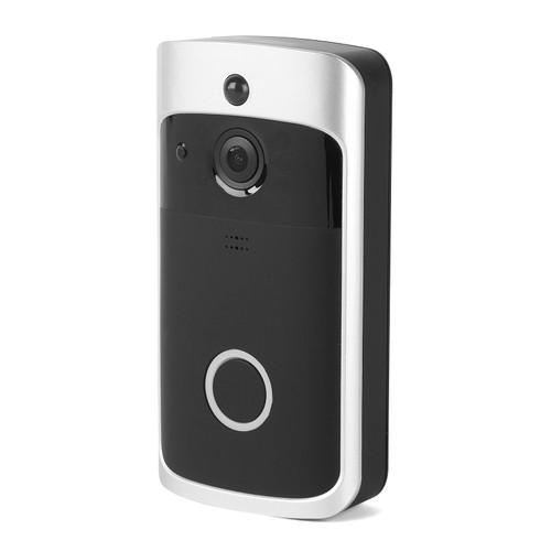 Intempo® Smart WiFi Video Intercom Security Doorbell Camera, 1080P