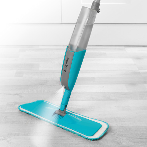 Beldray® Antibac 2-in-1 Spray Mop Cleaner | Ideal for Windows