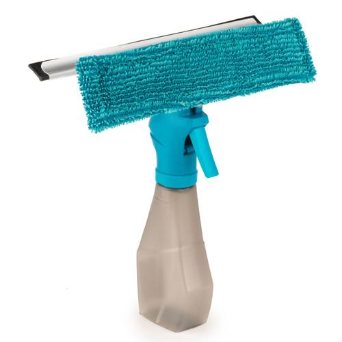 Beldray Turquoise Spray Window Cleaner