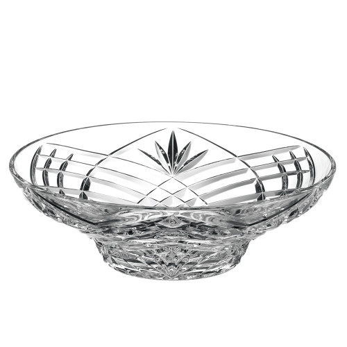 RCR Melodia Crystal Glass Centrepiece Bowl, 12 inch
