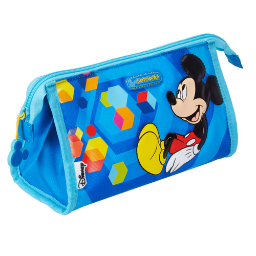 Samsonite Polyester Mickey Toiletry Bag   Perfect for Storing Items