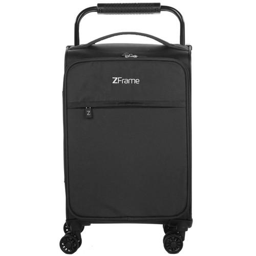 ZFrame 22 inch Medium 4 Double Wheel Super Lightweight Case 2.48 kg, 51 Litre