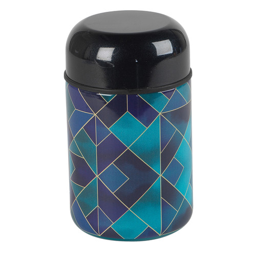 Cambridge Mosaic Cloud Food Flask, 350 ml