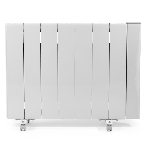 Beldray® Smart Ceramic Core Radiator   Connect and Control Wirelessly