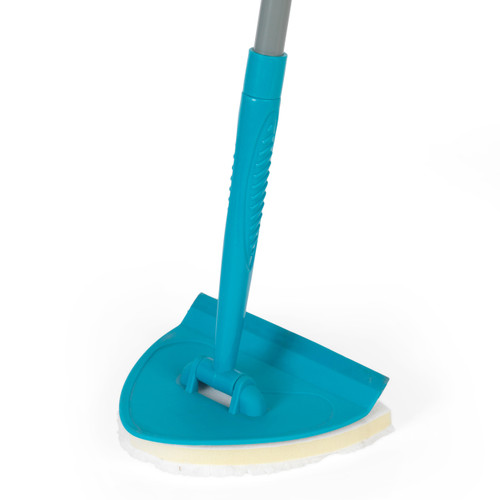 Beldray® All Round Cleaner with Squeegee Edge, Interchangeable Heads